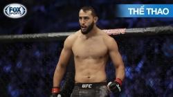 UFC Fight Night: Reyes Vs Prochazka