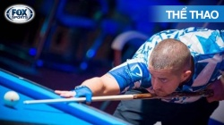 International 9-Ball Open 2019
