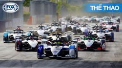 Abb Fia Formula E World C'ship 2021 - Race: Valencia E-Prix