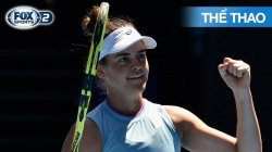 Australian Open Tennis 2021: Best Matches Of The Day Womens Singles Quarter Final 2