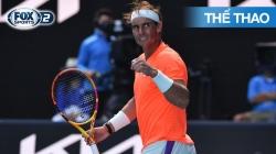 Australian Open Tennis 2021: Best Matches Of The Day 7