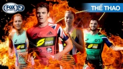 Super League Triathlon Arena Games 2021