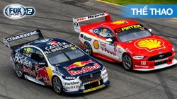 Supercars Championship 2021: Race 9