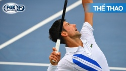 Australian Open Tennis 2021: Best Matches Of The Day 6