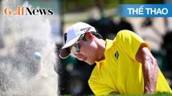 GNNV: Golfer Park Ji Woon Và Cơ Duyên Với Golf Việt