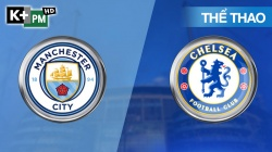 Man City - Chelsea (H1) Premier League 2020/21