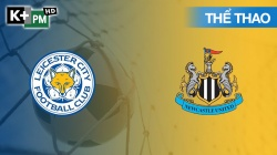 Leicester - Newcastle (H1) Premier League 2020/21