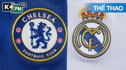 Chelsea - Real Madrid (H1) Champions League 2020/21