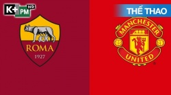AS Roma - Man Utd (H1) Europa League 2020/21