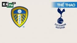 Leeds - Tottenham (H1) Premier League 2020/21