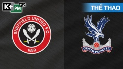 Sheffield Utd - Crystal Palace (H1) Premier League 2020/21