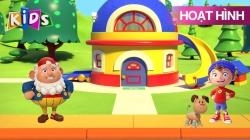 Thám Tử Toyland Noddy Phần 1