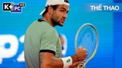 Tổng Hợp ATP Masters 1000 Mutua Madrid Mở Rộng 2021
