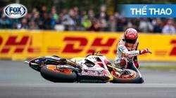 Moto GP 2021: Free Practice 2 - Shark Helmets Grand Prix Of France
