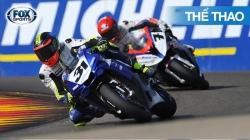 Moto GP 2021: Qualifying - Shark Helmets Grand Prix Of France