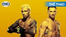UFC 262 Countdown