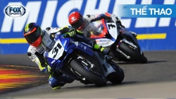 Moto GP 2021: Qualifying - Shark Helmets Grand Prix Of France