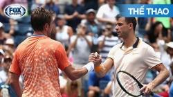 Roland Garros 2019 Classic Matches: Round 3 Wawrinka V Dimitrov