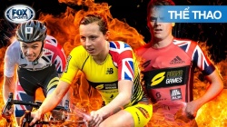 Super League Triathlon Arena Games 2021: Highlights