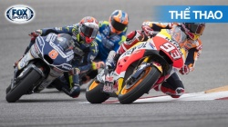 Moto GP 2021: Highlights - Shark Helmets Grand Prix Of France