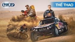 Dakar Rally 2021: Saudi Arabia - Daily Highlights