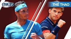 Roland Garros 2019 Classic Matches: Final Thiem V Nadal