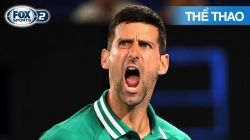 Australian Open Tennis 2021: Best Matches Of The Day Mens Singles Semifinal 1