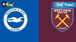 Brighton - West Ham (H1) Premier League 2020/21