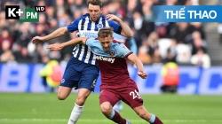Brighton - West Ham (H2) Premier League 2020/21