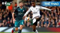 Southampton - Fulham (H2) Premier League 2020/21