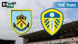 Burnley - Leeds (H1) Premier League 2020/21