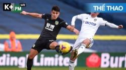 Burnley - Leeds (H2) Premier League 2020/21