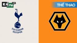 Tottenham - Wolves (H2) Premier League 2020/21
