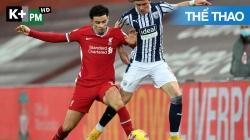 West Brom - Liverpool (H1) Premier League 2020/21