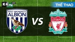 West Brom - Liverpool (H2) Premier League 2020/21