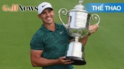 On Course #87: 10 Golfer Lần Đầu Vô Địch Giải PGA Championship