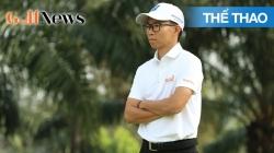 GNNV: Bạch Cường Khang Và Cái Duyên Đến Với Nghề Trọng Tài Golf