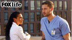 Bệnh Viện New Amsterdam (Phần 3 - Tập 11)