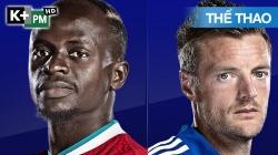 Liverpool - Leicester (H2) Premier League 2020/21: Vòng 9