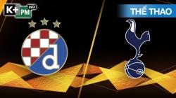 Dinamo Zagreb - Tottenham (H1) Europa League 2020/21