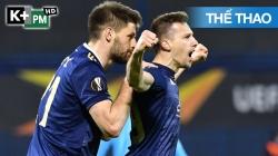 Dinamo Zagreb - Tottenham (H2) Europa League 2020/21