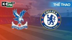 Crystal Palace - Chelsea (H1) Premier League 2020/21