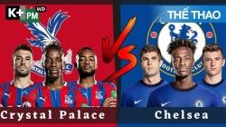 Crystal Palace - Chelsea (H2) Premier League 2020/21