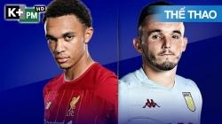 Liverpool - Aston Villa (H2) Premier League 2020/21