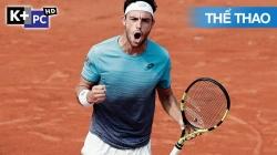 Khoảnh Khắc ATP Masters
