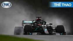 Formula 1 Magyar Nagydij 2021: Practice 2