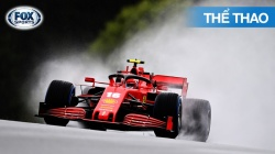 Formula 1 Magyar Nagydij 2021: Practice 1