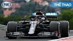 F1 Classic: Formula 1 Hungarian Grand Prix 2020