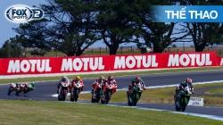 Motul Fim Superbike World Championship 2021: Race 1