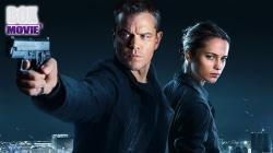 Điệp Viên Jason Bourne